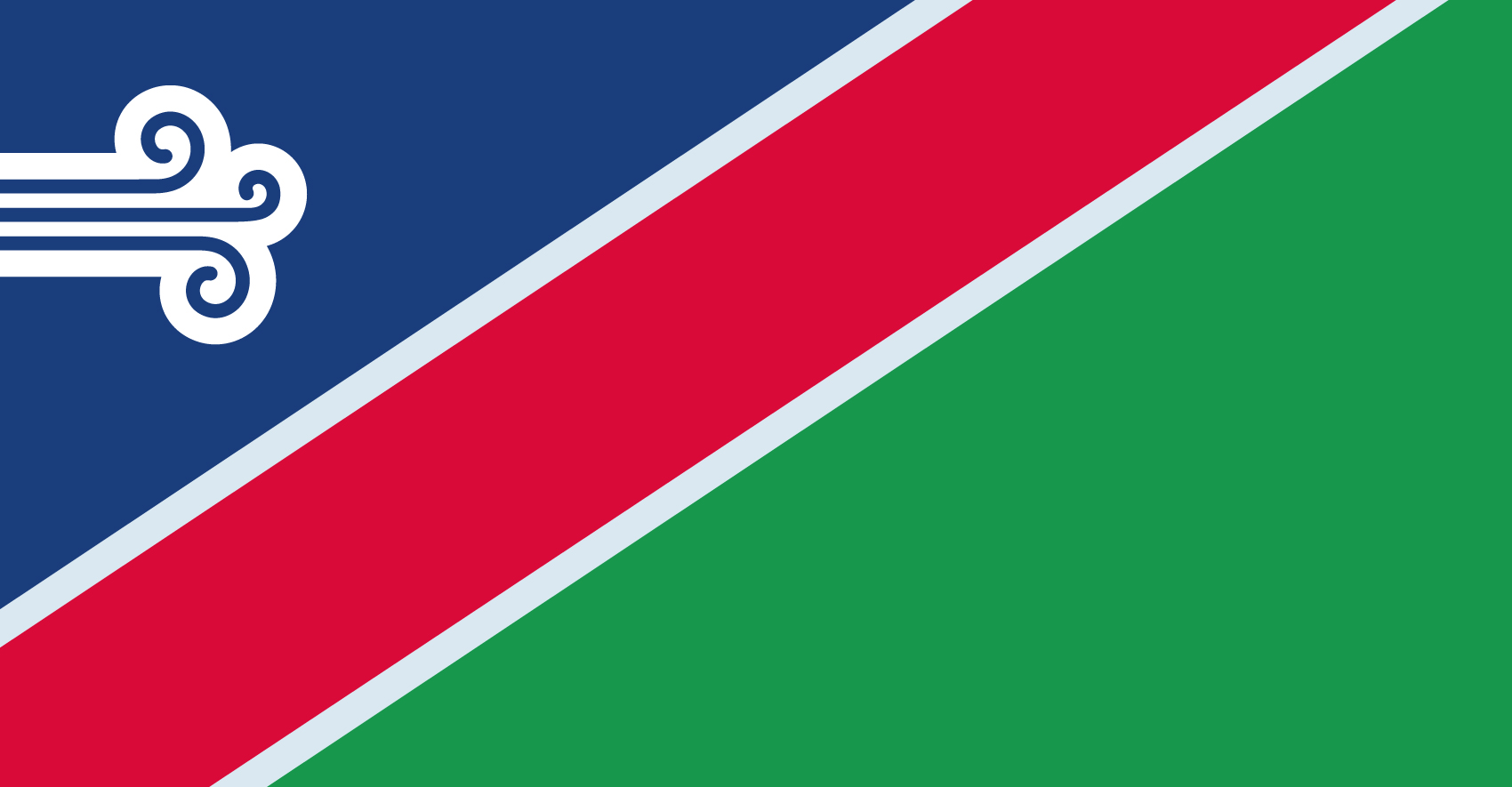 Lüderitz Speed Challenge, Namibia, 2018